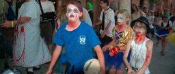 Dead Love: Bozeman Zombie Walk Postmortem