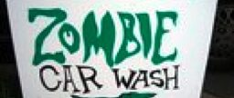 Dead Love: Blood 'n' Suds Zombie Carwash