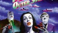 Dead Love: Extraterrestrial Zombie Threat