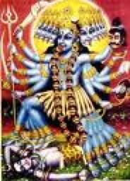 Dead Love and Kali Ma   Dead Love